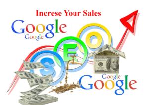 SEO Services Increase Your Sales