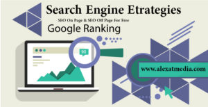 search engine strategies SEO On and Off Page