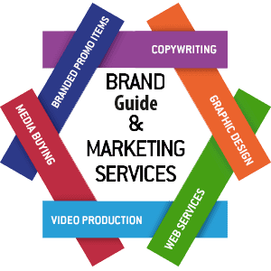 Brand Guide and Marketing Services