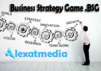 Business Strategy Game BSG