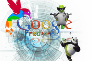 Google Update Called Google Fred Update