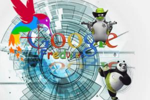 Google Update Called Google Fred Update