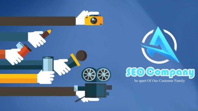 SEO Company Alexatmedia