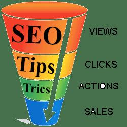 SEO Tips and Trics