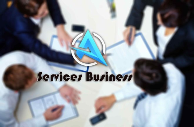 Services Business
