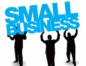 Small Business Competition