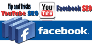 Tip and Tricks Of YouTube SEO and Facebook SEO