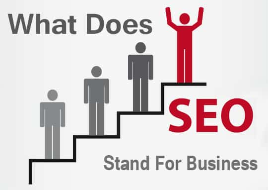 What Does SEO Stand For Business