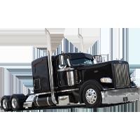 Truck social Media Package