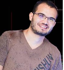 Hashem Ahmed